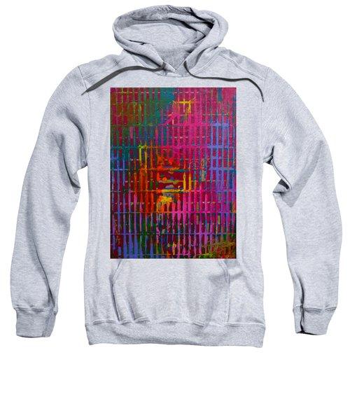Tye Dye Sweatshirt