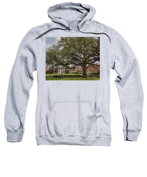 Ul President Home 01 Sweatshirt