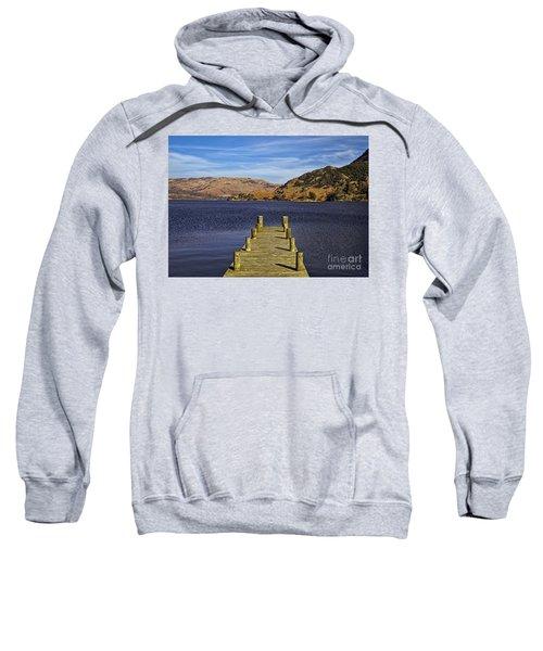 Ullsawater Lake District Sweatshirt