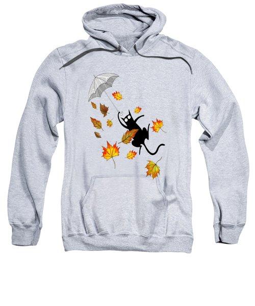 Umbrella Sweatshirt