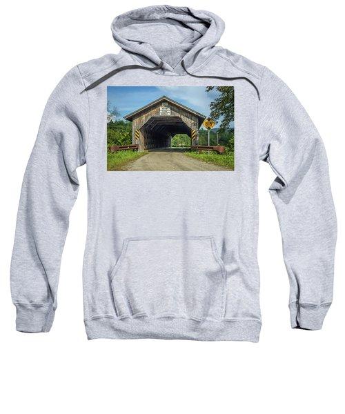 Un-named Bridge Sweatshirt