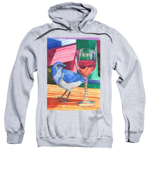 Unattended Sweatshirt