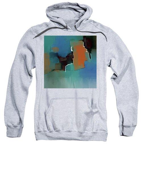 Under Pressure Sweatshirt