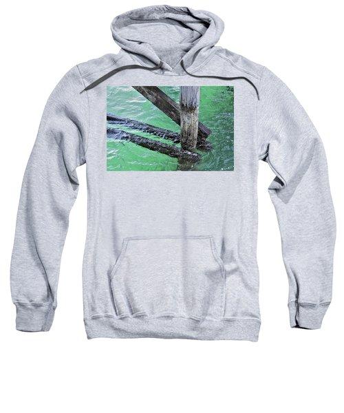 Under The Boardwalk Sweatshirt