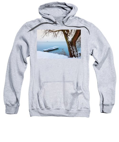 Under The Branch Sweatshirt