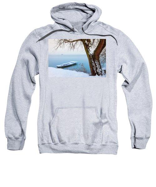 Under The Branch Sweatshirt