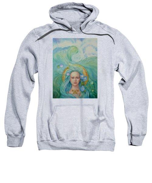 Under The Waves Sweatshirt