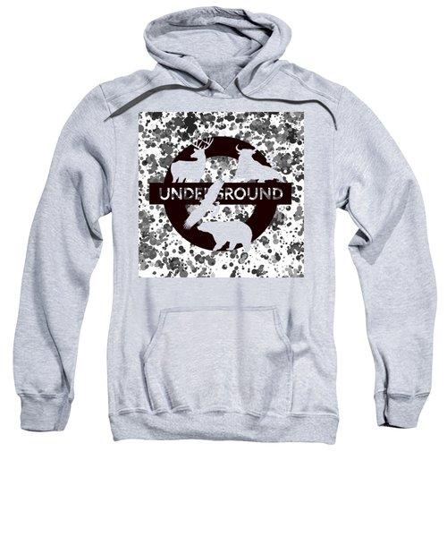 Underground.2 Sweatshirt