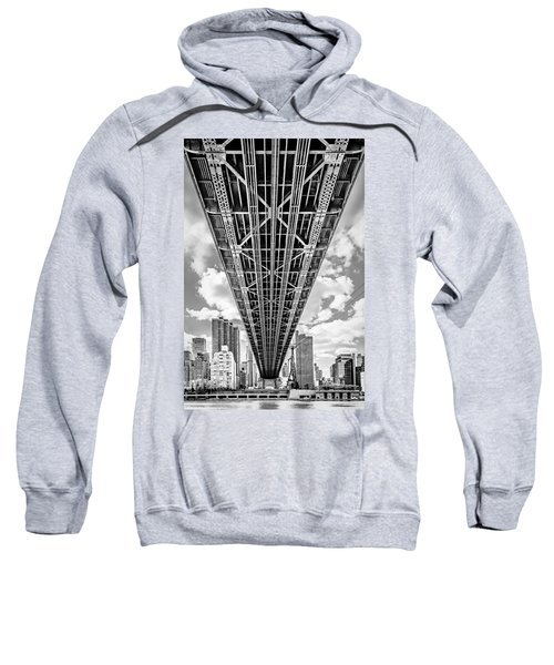 Underneath The Queensboro Bridge Sweatshirt
