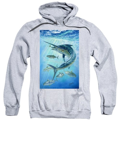 Underwater Hunting Sweatshirt