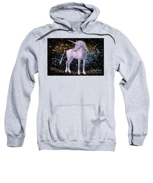 Unicorn Dust Sweatshirt