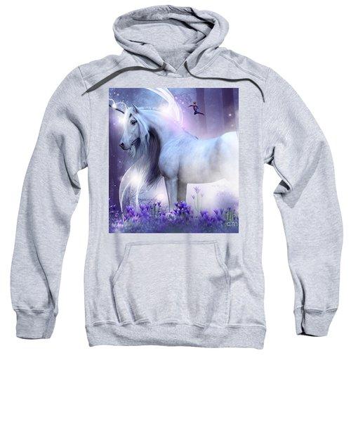 Unicorn Kisses Sweatshirt