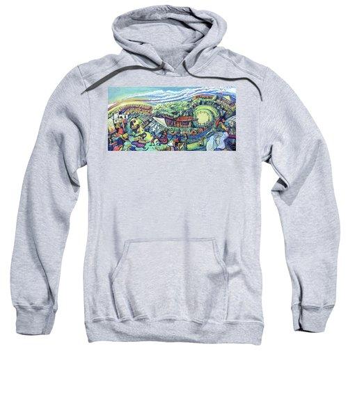 Unify Fest 2017 Sweatshirt