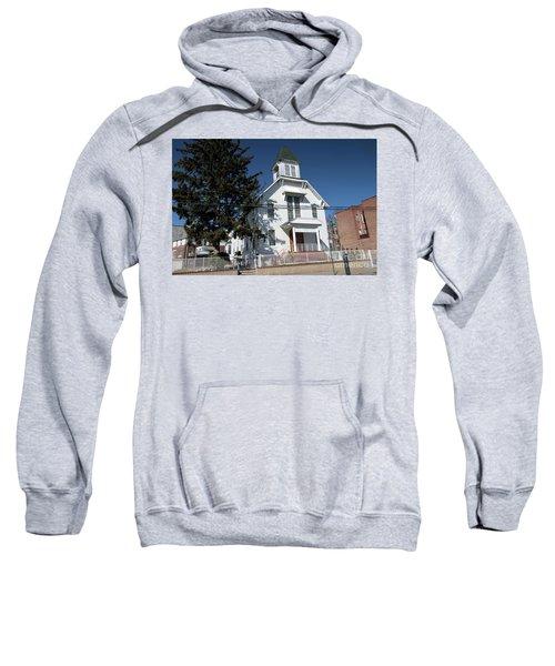 Union Evangelical Church Of Corona Sweatshirt
