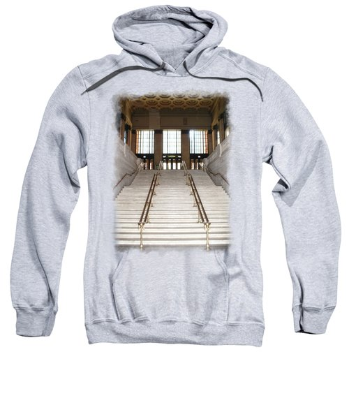 Union Street Station Sweatshirt