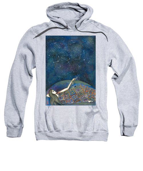 Universal Magic Sweatshirt