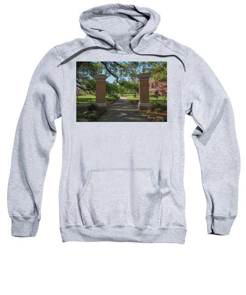 University And Johnston Entrance Sweatshirt