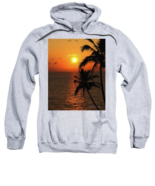 Unknown Paradise Sweatshirt