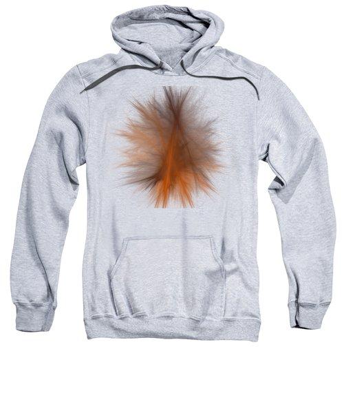 Unnerving Sweatshirt