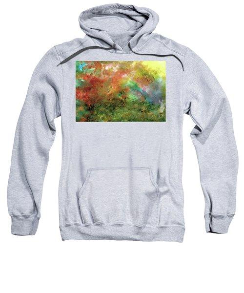 Unseen Virtue Sweatshirt