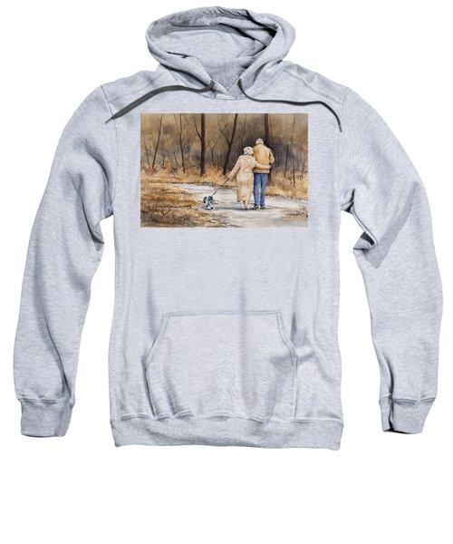 Unspoken Love Sweatshirt