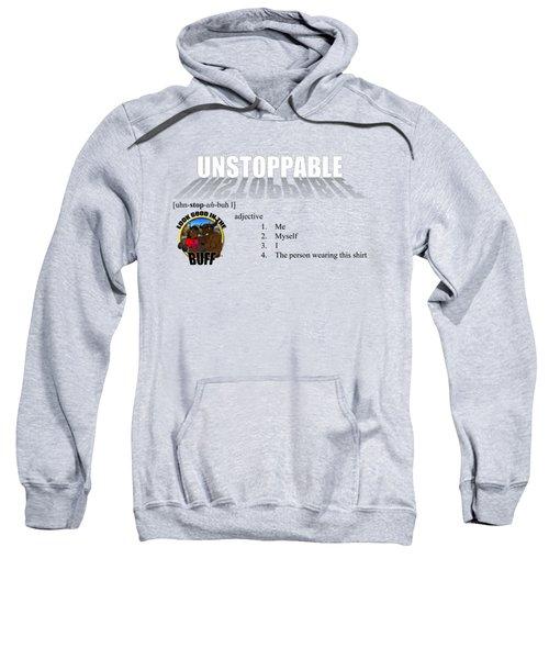 Unstoppable V1 Sweatshirt