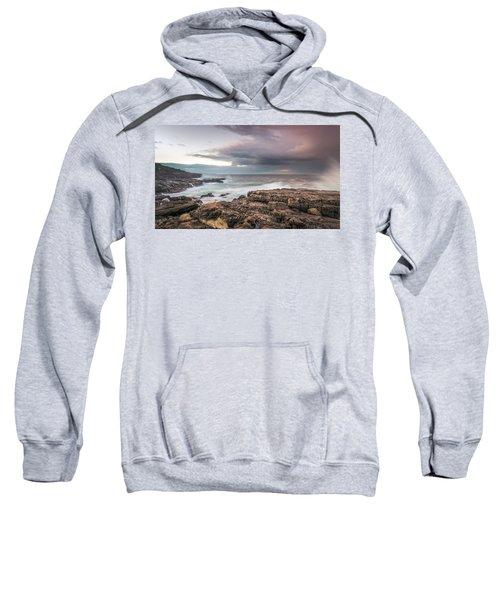 Untamed Coast Sweatshirt