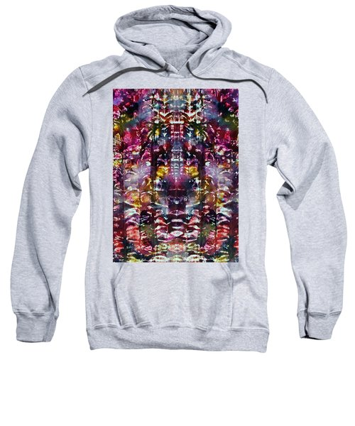 2-offspring While I Was  On The Path To Perfection 2 Sweatshirt