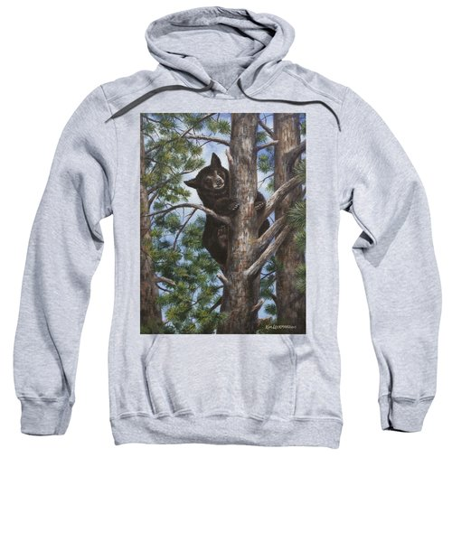 Up A Tree Sweatshirt