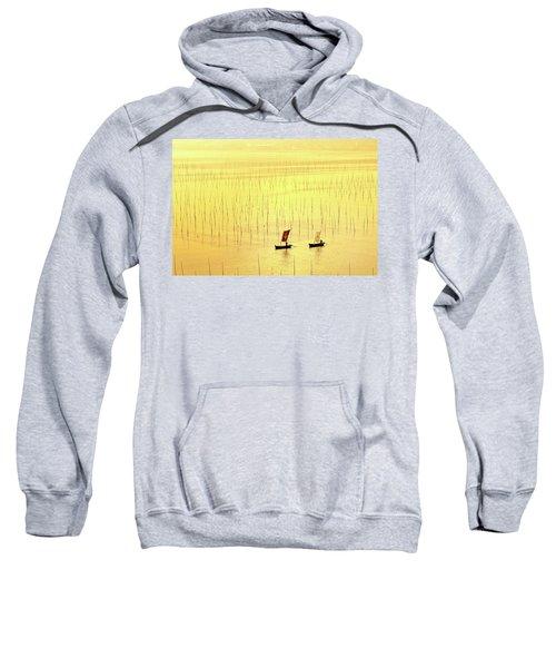 Up At Dawn. Sweatshirt