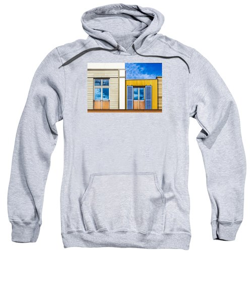 Up Town Sweatshirt