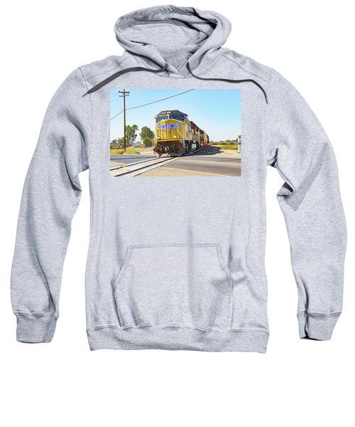 Up5099 Sweatshirt