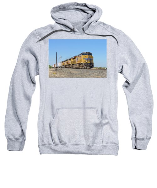 Up8107 Sweatshirt