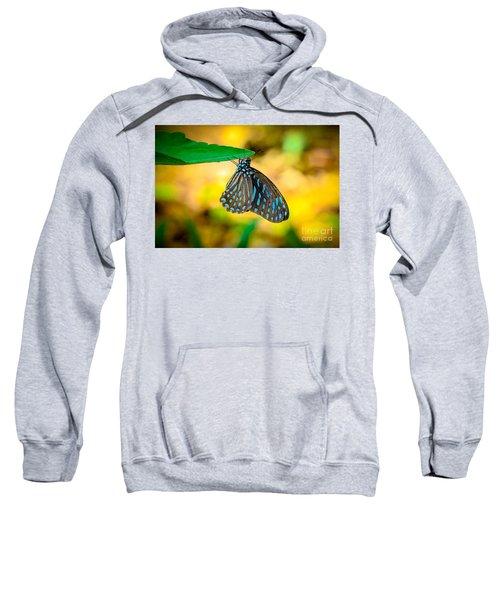 Upside Down Sweatshirt