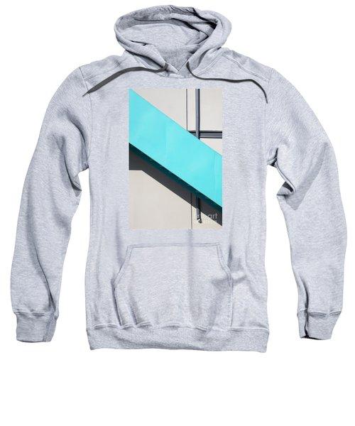 Urban Abstract 1 Sweatshirt