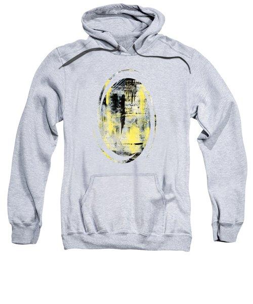 Urban Abstract Sweatshirt