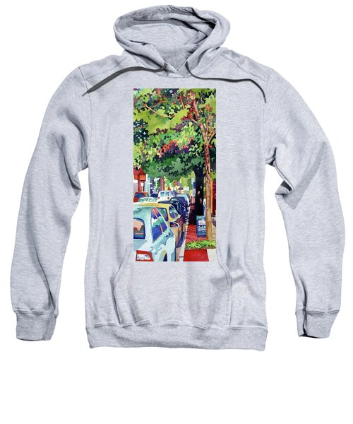 Urban Jungle Sweatshirt