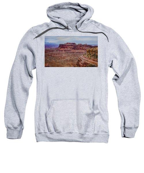 Utah Canyon Country Sweatshirt