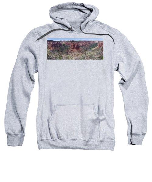 Ute Canyon Sweatshirt