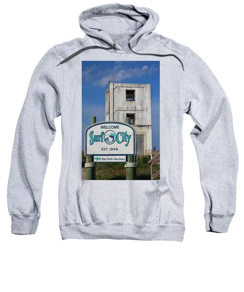 Vacation Destination  Sweatshirt