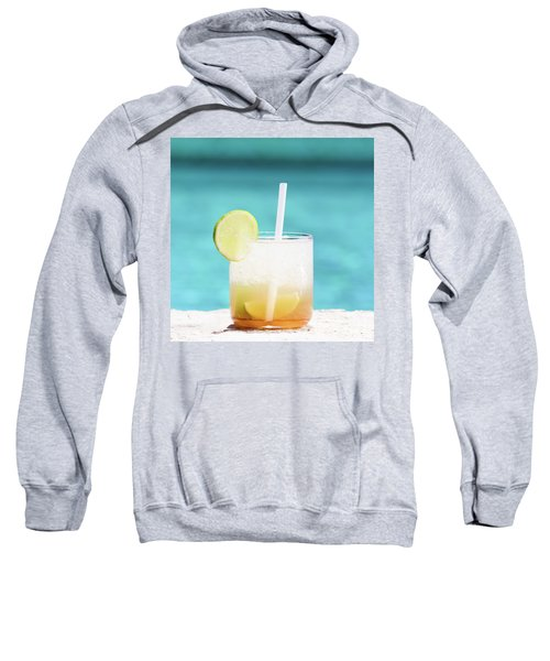 Vacation Sweets Sweatshirt
