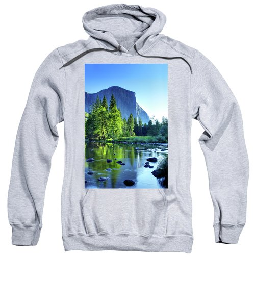 Valley View Morning Sweatshirt