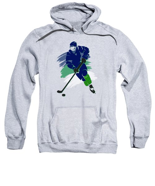 Vancouver Canucks Player Shirt Sweatshirt
