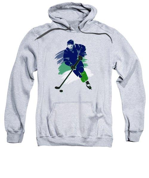 Vancouver Canucks Player Shirt Sweatshirt