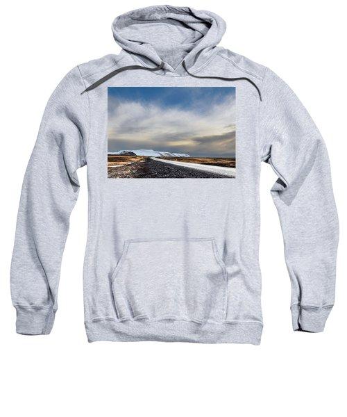 Vanishing Point Sweatshirt