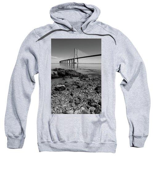 Vasco Da Gama Bridge II Sweatshirt