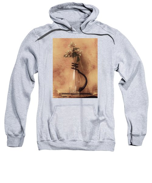 Vase Of Gold Sweatshirt
