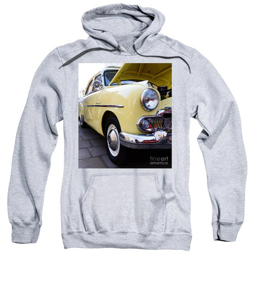 Vauxhall Velox Sweatshirt