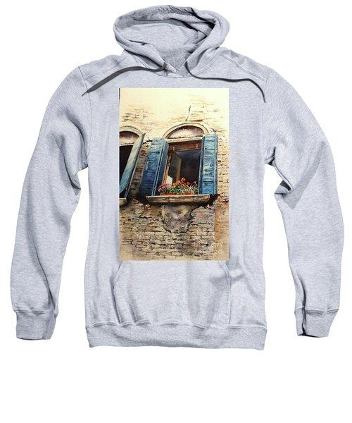Venecia Sweatshirt