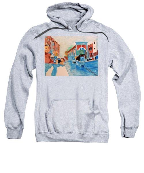 Venice Celebration Sweatshirt